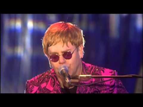 Elton John - Can You Feel The Love Tonight