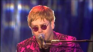 Elton John - Can You Feel The Love Tonight