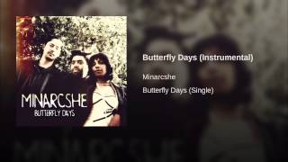 Butterfly Days (Instrumental)