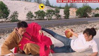 Cười Toét Miệng Với Tây Du Ký Thời 4.0 - Must Watch New Funny 😂 😂 Comedy Videos 2019   P24