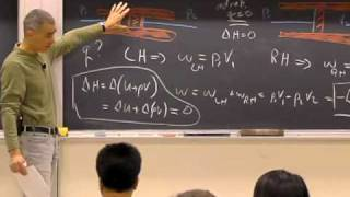 Lec 4 | MIT 5.60 Thermodynamics & Kinetics, Spring 2008