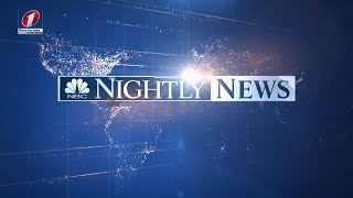 NBC Nightly News Removes Brian Williams from Open, Lester Holt Explains Suspension