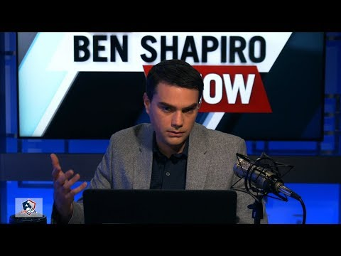 A Very Special Episode With A Very Special Counsel | The Ben Shapiro Show Ep. 355
