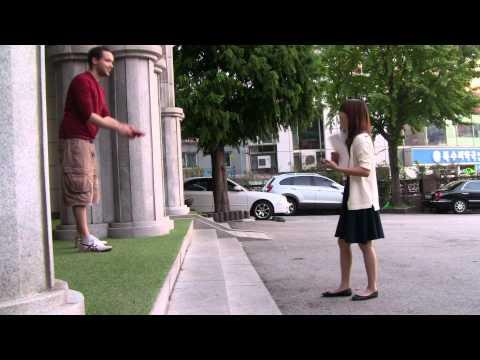 Narrative Filmmaking Exercise 1 (Original Version)