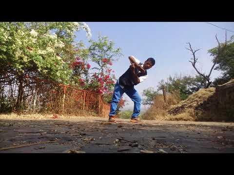 Ya rauji marathi robot lavani -rohan