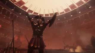Ryse: Son of Rome | Update Trailer | EN