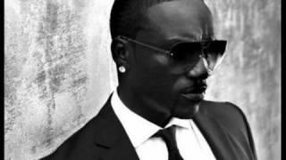 Akon - Ditch Yo Boyfriend - HQ W/Lyrics