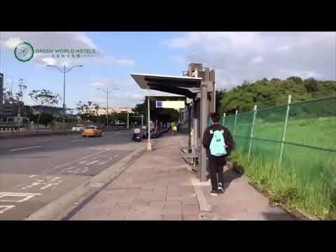 Transportation - 【Official】Green World NanGang