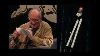 Werner Herzog on his Collaboration with Musician Florian Fricke (Popol Vuh)