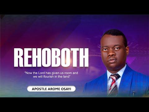APOSTLE AROME OSAYI || WEEKLY PRAYER MEETING  || 8TH DECEMBER 2020
