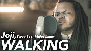 Download lagu Joji - Walking (feat. Swae Lee, Major Lazer) Kid Travis Cover