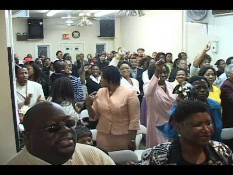CARIBBEAN GOSPEL IN BROOKLYN  @Tehillah Television Ministry PROMO