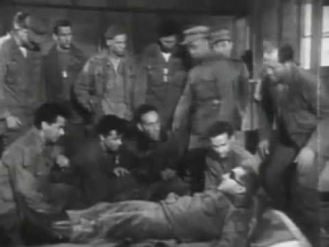 Medal of Honor recipient Fr. Kapaun's story in 1955 TV series The Good Thief