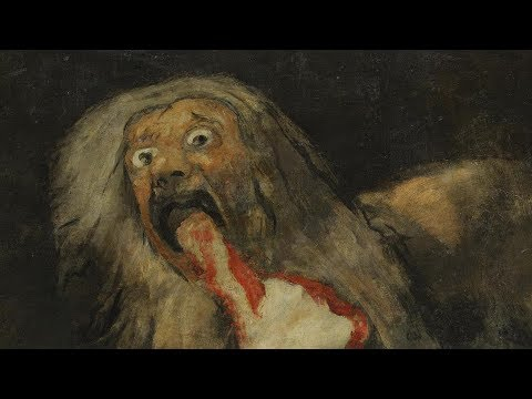The Most Disturbing Painting