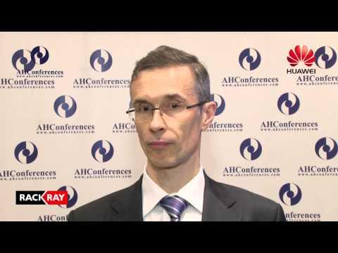 Александр Шибаев, Банк России, интервью, ИТ в финансовом секторе 2014 (I)