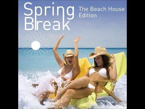 V.A. - Spring Break - The Beach House Edition (Manifold Records) [Full Album]