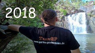 Stundenschwimmen 2018 Komplette Dokumentation - Der Weg zur Medaille Schwimmwettbewerb + Döner Song