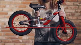 Обзор беговела Apollo Neo Jr и велосипеда Apollo Neo 12