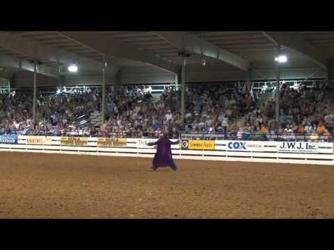 2013 Ocala Shrine Rodeo Youtube