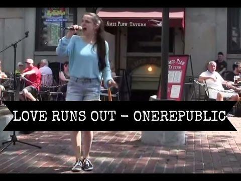 Love Runs Out || OneRepublic (Live Cover)
