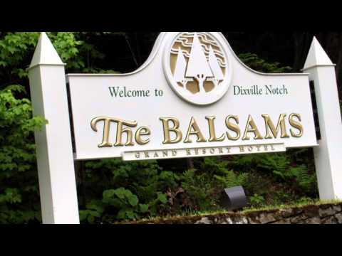 Team Balsams | Our Hometown: Colebrook