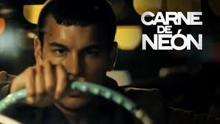 CARNE DE NEÓN (Neon Flesh) - Trailer [ENG SUB]