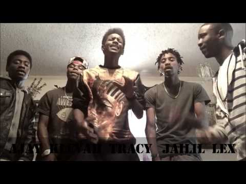 Tevin Campbell -Can we talk (cover) acapella by High Definition