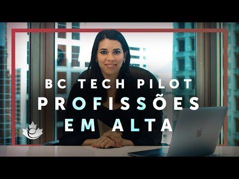 BC PNP TECH PILOT