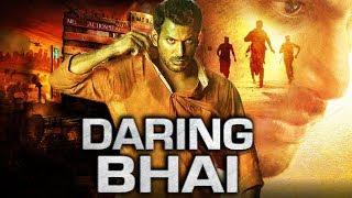 Daring Bhai 2019 Tamil Hindi Dubbed Full Movie | Vishal, Shriya Saran, Prakash Raj