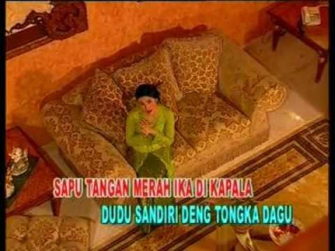SAPU TANGAN MERAH, Lagu Maluku Utara.