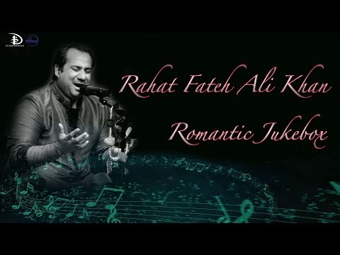 Best Of Rahat Fateh Ali Khan | Punji Songs Collection | Jukebox