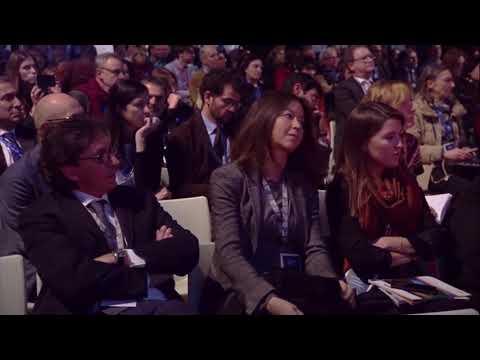 Bob Geldof - speech - 8th international Forum BCFN (en)