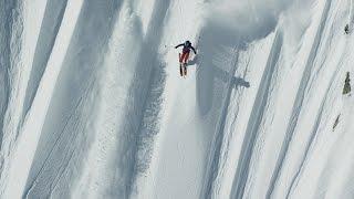 Angel Collinson Hits Terminal Velocity in Alaska thumbnail