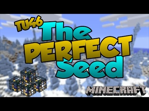 LOOKING FOR a SMALL world seed - Minecraft: Editions Seeds