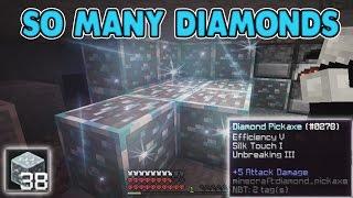 INSANE Amount of DIAMONDS!