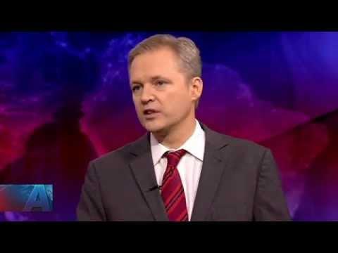 Sten Tolgfors (M) frågas ut i aktuellt om vapenaffären med Saudiarabien