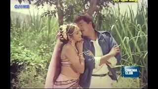 Meena one and only lip lock in young age