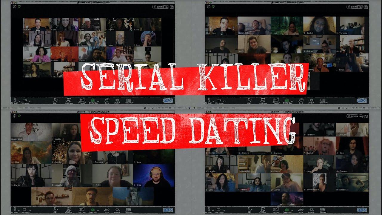 speed dating i bykle