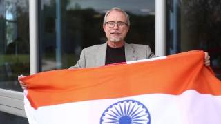SPC Study Abroad - India Faculty Message: Steven Sinclair