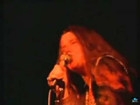 Janis Joplin- Try (Live at Woodstock - 1969)