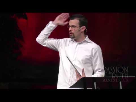 El Poder de Oración - parte 3 - Ministerio Pasión por la Verdad