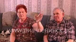 Кот Василий  - ленинск-кузнецкий долгожитель