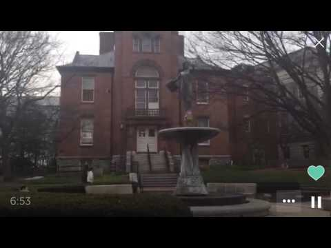Rockville MD African American Heritage Trail Walking Tour