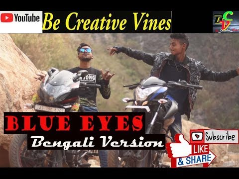blue-eyes-||-bengali-version-||-(valentine's-special-)-2018-||bangla-rap-2018