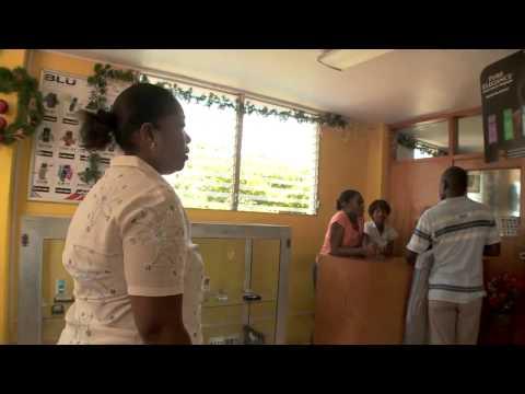 Haiti: Pequeños y medianos empresarios
