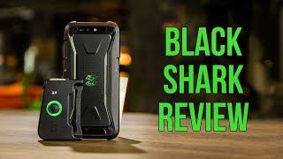 Xiaomi Black Shark: Smartphone cu Apucături de Gaming (Review în Română)