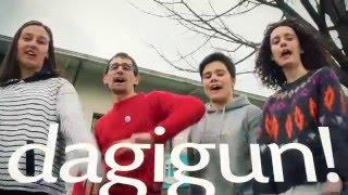 IBILALDIA 2016 - DAGIGUN!