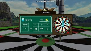 GolPark Arcade Games - Dart Mode