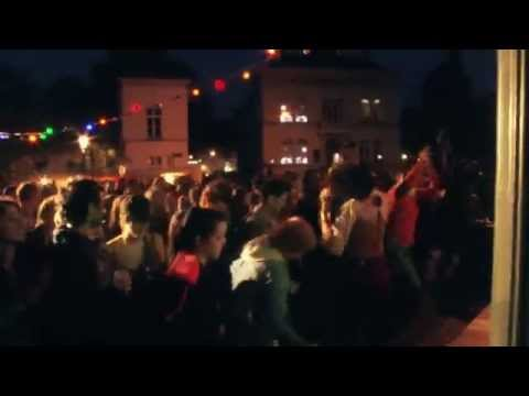 Ethiolik - Live 2014
