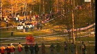 Cyclocross World Championships U23 1998